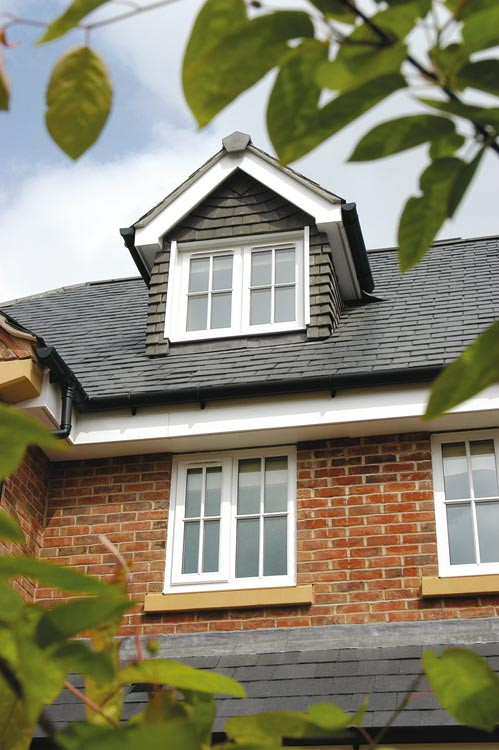 Windows, Doors & Conservatories from Carrs Windows